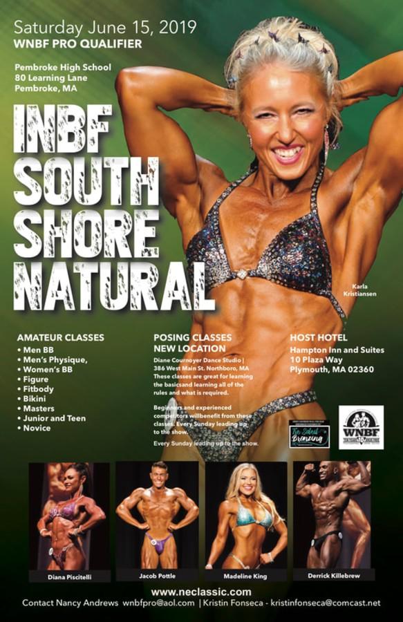 2019 INBF South Shore Natural