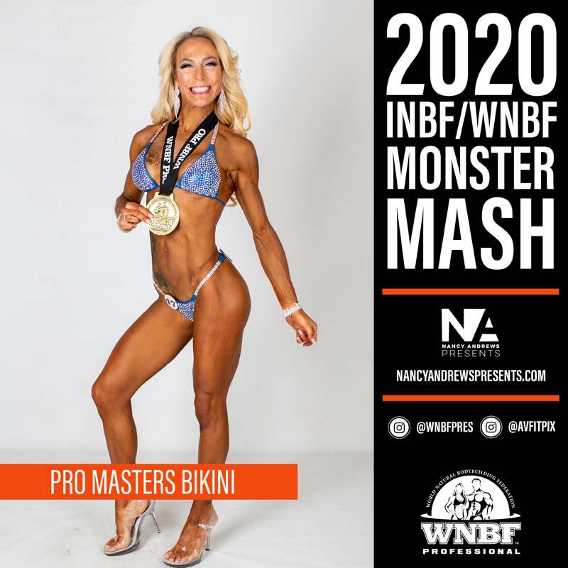 WNBF Monster Mash 2020 - Pro Masters Bikini c3