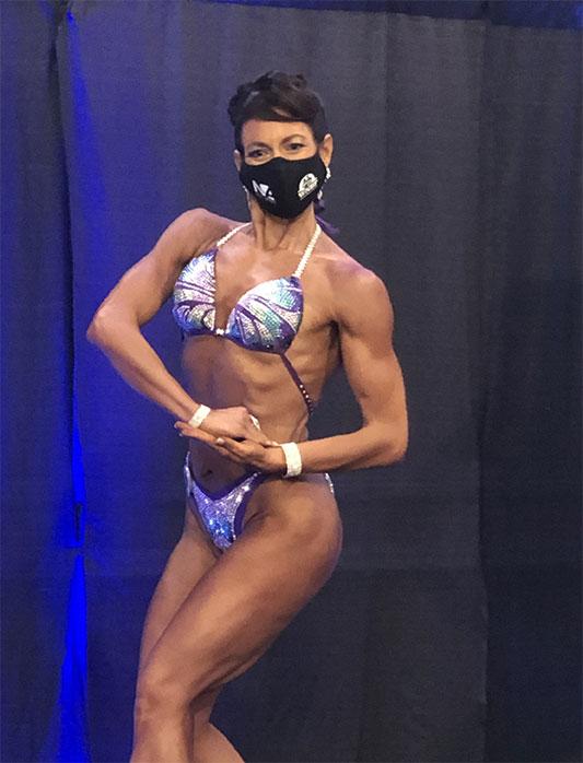 Erica O'Neil 2020